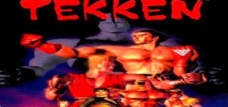 Tekken 1 Full PC Game