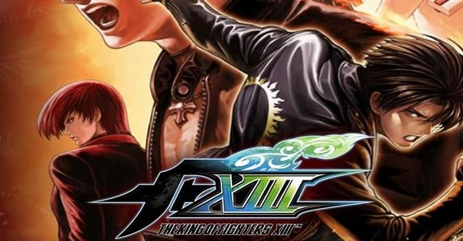 The King of Fighters XIII Full PC Game