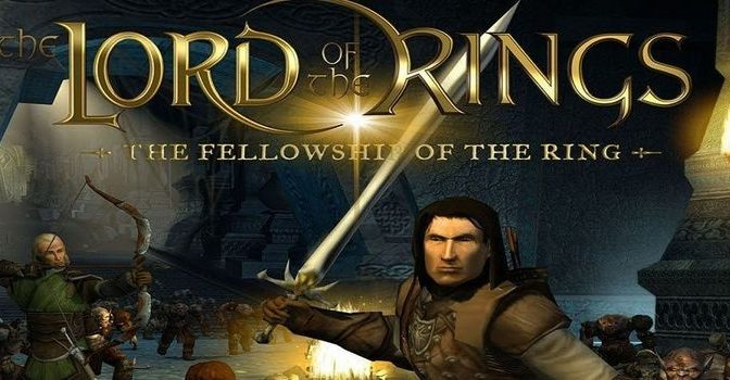 The Lord of the Rings: The Fellowship of the Ring Full PC Game