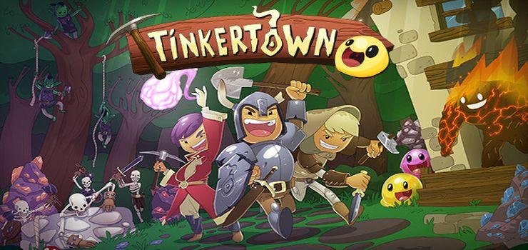 Tinkertown Full PC Game