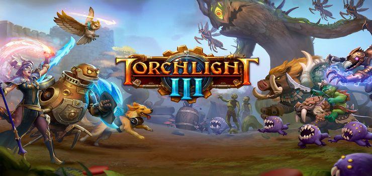 Torchlight 3 Full PC Game