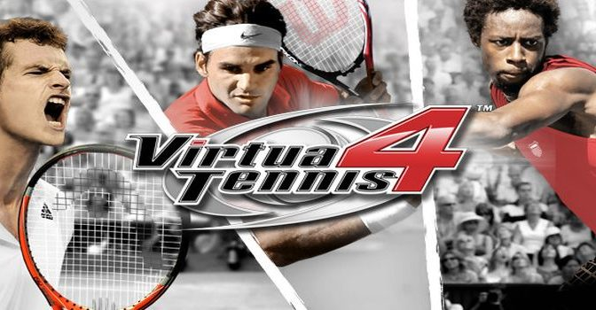 Virtua Tennis 4 Full PC Game