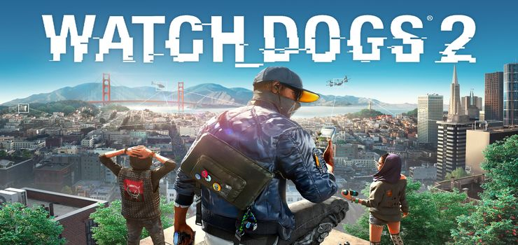 Watch Dogs II Full PC Game