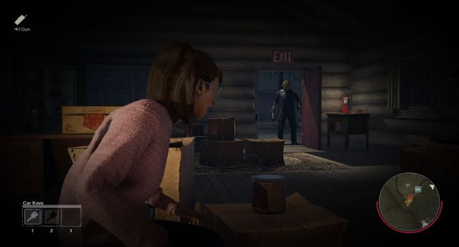 Friday the 13th The Game Full PC Game