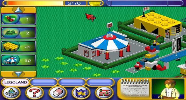 Legoland Full PC Game