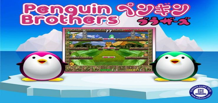 Penguin Brothers Full PC Game