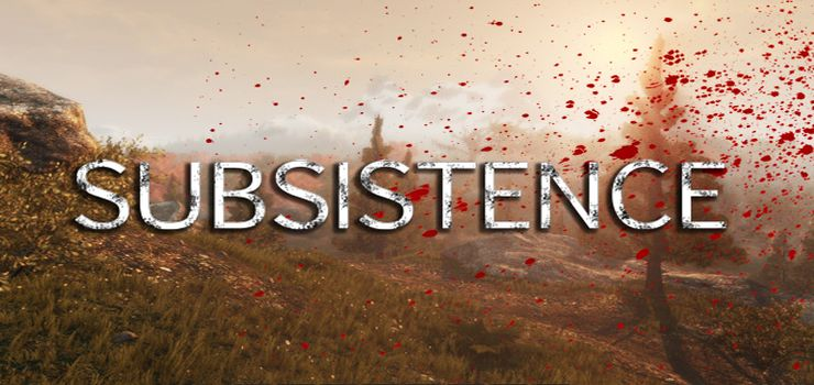 Subsistence Full PC Game