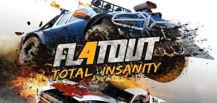 FlatOut 4 Total Insanity Full PC Game