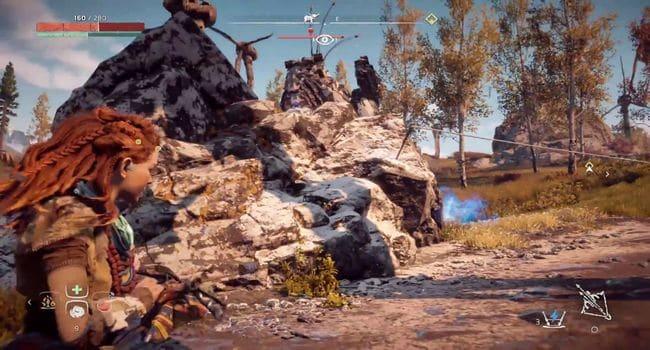 Horizon Zero Dawn Full PC Game