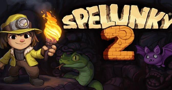 Spelunky 2 Full PC Game